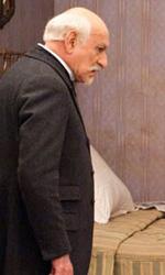 In foto Ben Kingsley (77 anni) Dall'articolo: Hugo Cabret, un mistero tutto da svelare.