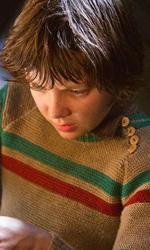 In foto Asa Butterfield (23 anni) Dall'articolo: Hugo Cabret, un mistero tutto da svelare.
