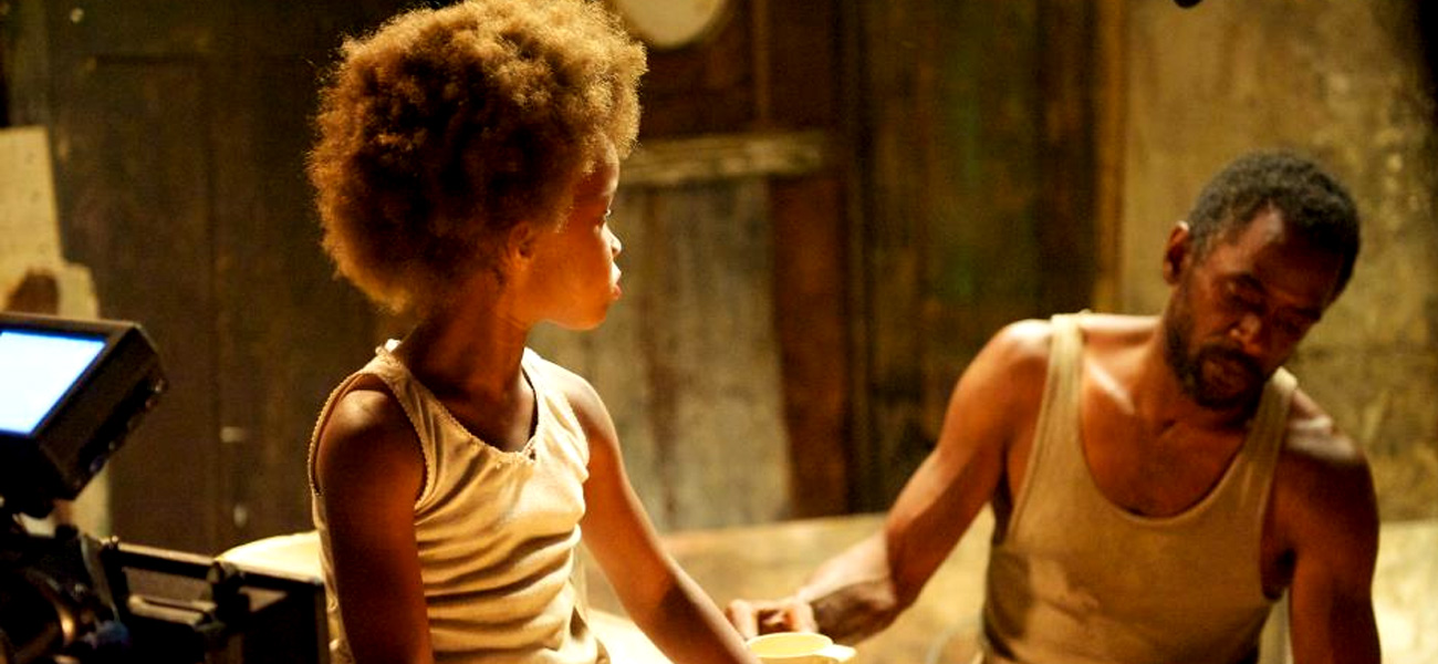 In foto una scena del film Beasts of the Southern Wild. -  Dall'articolo: Il Sundance premia la Fox Searchlight.