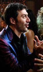 In foto Filippo Timi (47 anni) Dall'articolo: Com'è bello far l'amore, il sesso non ha età.