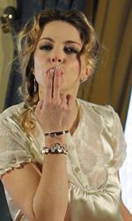 Il photocall del film Com'è bello far l'amore di Fausto Brizzi. -  Dall'articolo: Com'è bello far l'amore, il sesso non ha età.