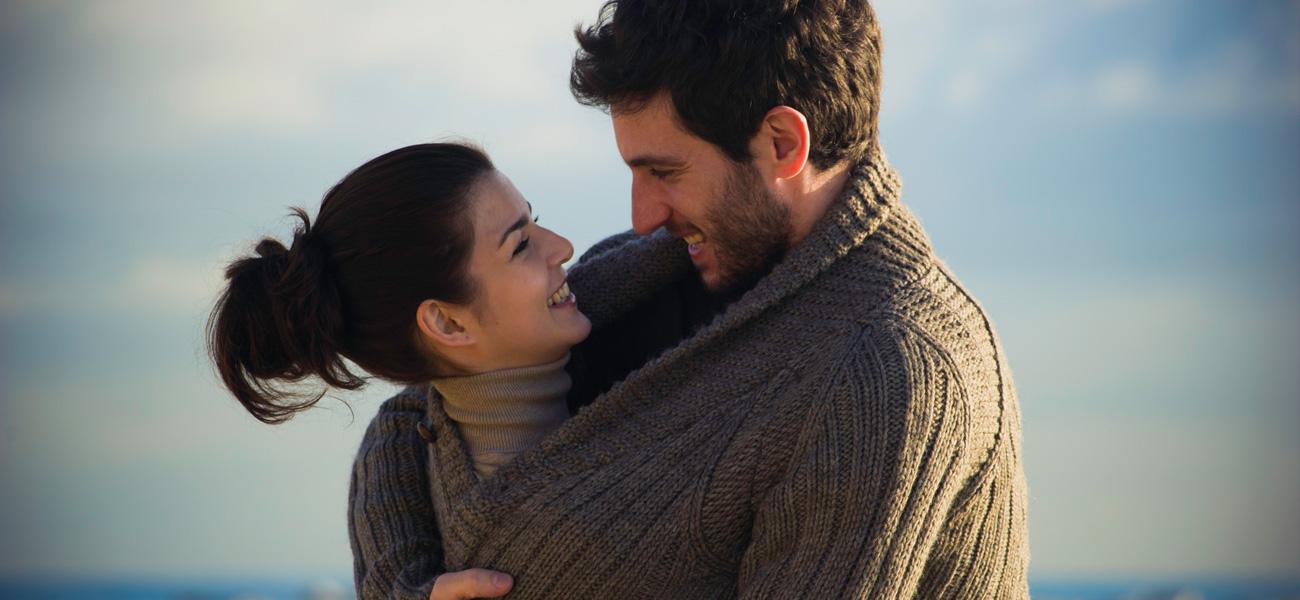 In foto Quim Gutiérrez (37 anni) Dall'articolo: La verità nascosta, al di là dell'amore.