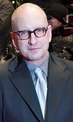 In foto Steven Soderbergh (58 anni) Dall'articolo: Berlinale 2012, Javier Bardem e il tempo del razzismo.