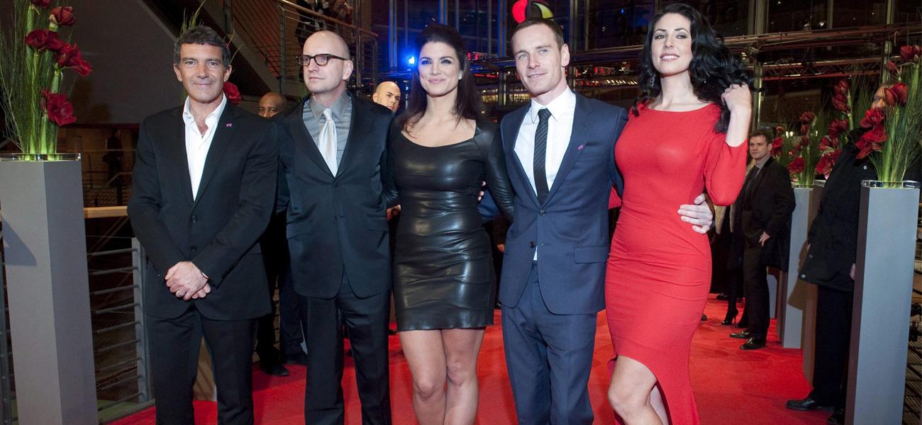 In foto Michael Fassbender (41 anni) Dall'articolo: Berlinale 2012, Javier Bardem e il tempo del razzismo.