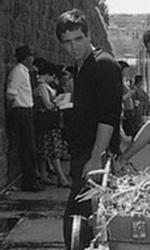 Gallery 1 - Una foto del film Accattone.