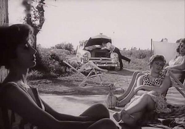 Una foto del film Adua e le compagne. -  Dall'articolo: Gallery 1.