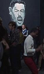 Una foto del film Blow-up -  Dall'articolo: Gallery 2.