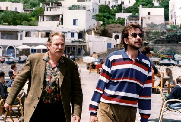 Una foto del film Caro diario. -  Dall'articolo: Gallery 2.