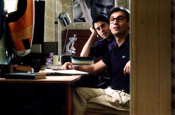 Una foto del film La meglio gioventù. -  Dall'articolo: Gallery 4.