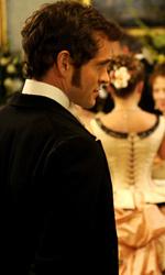 In foto Hugh Dancy (45 anni) Dall'articolo: Hysteria, l'amore elettrificato.