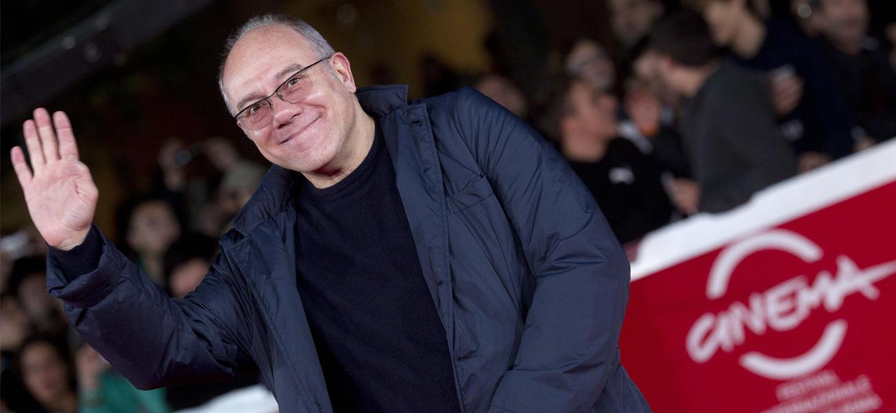 In foto Carlo Verdone (71 anni) Dall'articolo: La politica degli autori: Carlo Verdone.