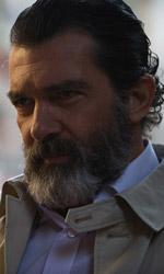 In foto Antonio Banderas (61 anni) Dall'articolo: Knockout, l'ora della vendetta.