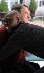 Quasi amici, un'amicizia intoccabile - Una scena del film Quasi amici.
