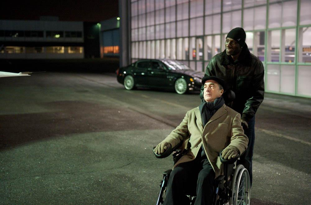In foto François Cluzet (63 anni) Dall'articolo: Quasi amici, un'amicizia intoccabile.