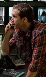 Safe House, nessuno è veramente al sicuro - Ryan Reyndols in una scena del film Safe House - Nessuno è al sicuro di Daniel Espinosa.