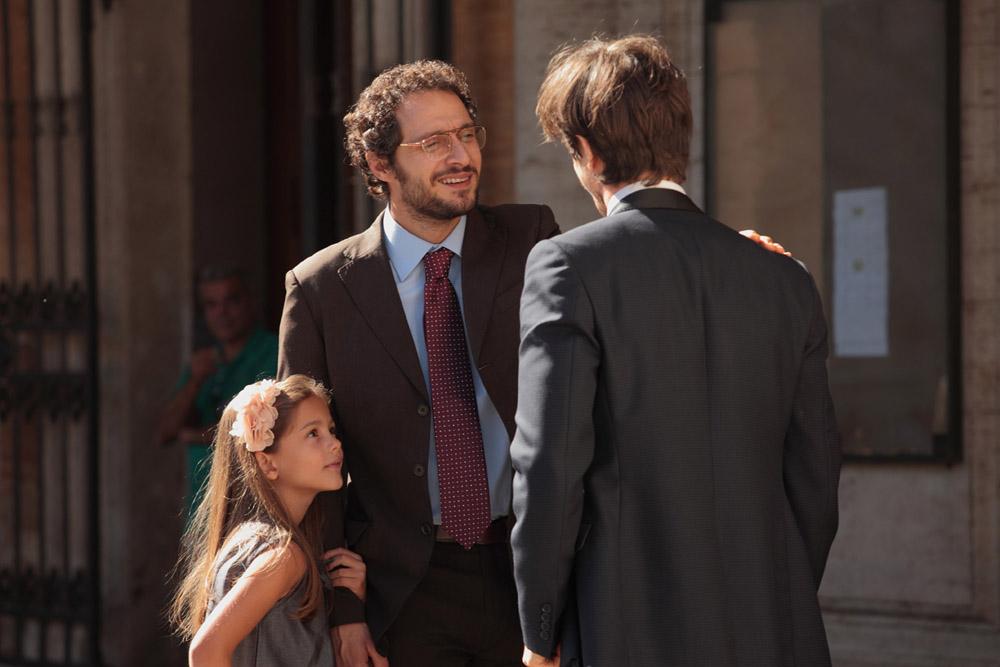 Gli sfiorati (2011)