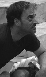 Cesare deve morire, l'arte dietro le sbarre - Una scena del film Cesare deve morire dei fratelli Taviani.