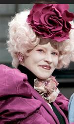In foto Paula Malcomson Dall'articolo: The Hunger Games, una battaglia fino alla morte contro l'oppressione.