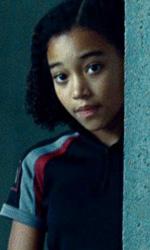 In foto Latarsha Rose Dall'articolo: The Hunger Games, una battaglia fino alla morte contro l'oppressione.