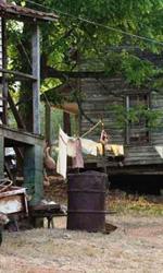 Una foto del film The Hunger Games. -  Dall'articolo: The Hunger Games, una battaglia fino alla morte contro l'oppressione.
