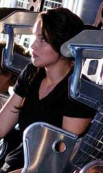 In foto Jennifer Lawrence (29 anni) Dall'articolo: The Hunger Games, una battaglia fino alla morte contro l'oppressione.