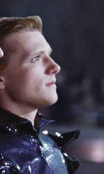 In foto Alexander Ludwig (27 anni) Dall'articolo: The Hunger Games, una battaglia fino alla morte contro l'oppressione.