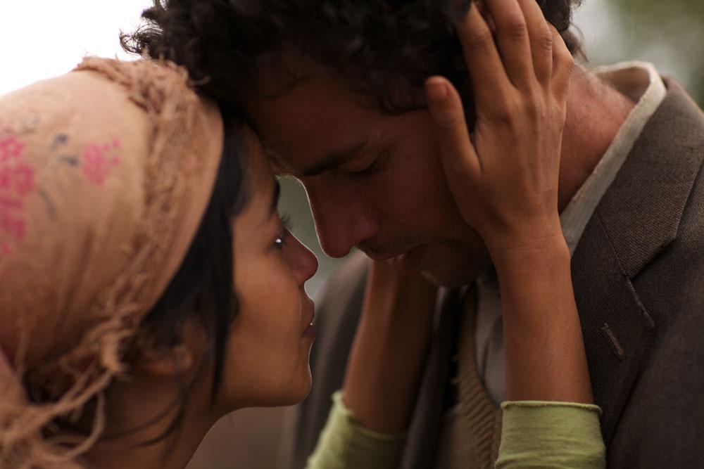 In foto Saleh Bakri Dall'articolo: La sorgente dell'amore, sciopero del sesso contro l'integralismo.