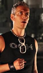 Ti stimo fratello, è arrivato Jonny Groove - Una foto del film Ti stimo fratello.
