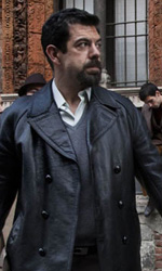 Romanzo di una strage, Milano ai tempi della tensione - Una scena del film Romanzo di una strage di Marco Tullio Giordana.