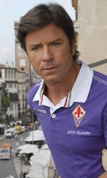 In foto Paolo Conticini (50 anni) Dall'articolo: Buona giornata, 24 ore di comicità nell'Italia di oggi.