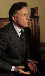 In foto Christian De Sica (68 anni) Dall'articolo: Buona giornata, 24 ore di comicità nell'Italia di oggi.