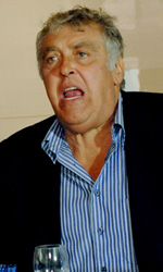 In foto Maurizio Mattioli (69 anni) Dall'articolo: Buona giornata, 24 ore di comicità nell'Italia di oggi.
