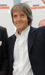 In foto Carlo Vanzina (68 anni) Dall'articolo: Buona giornata, 24 ore di comicità nell'Italia di oggi.