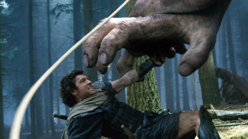In foto Sam Worthington (42 anni) Dall'articolo: La furia dei titani, ritorno nell'oltretomba per salvare Zeus.