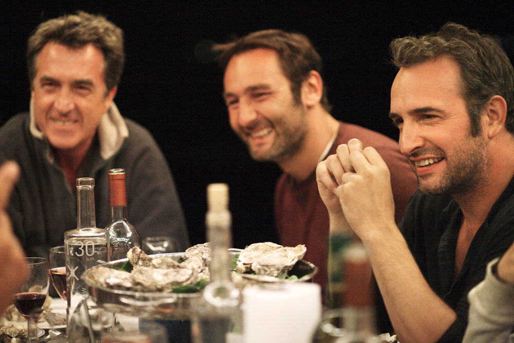 Piccole bugie tra amici (2010)