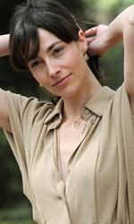 In foto Daniela Virgilio (37 anni) Dall'articolo: Good as You, l'amore ha mille colori.