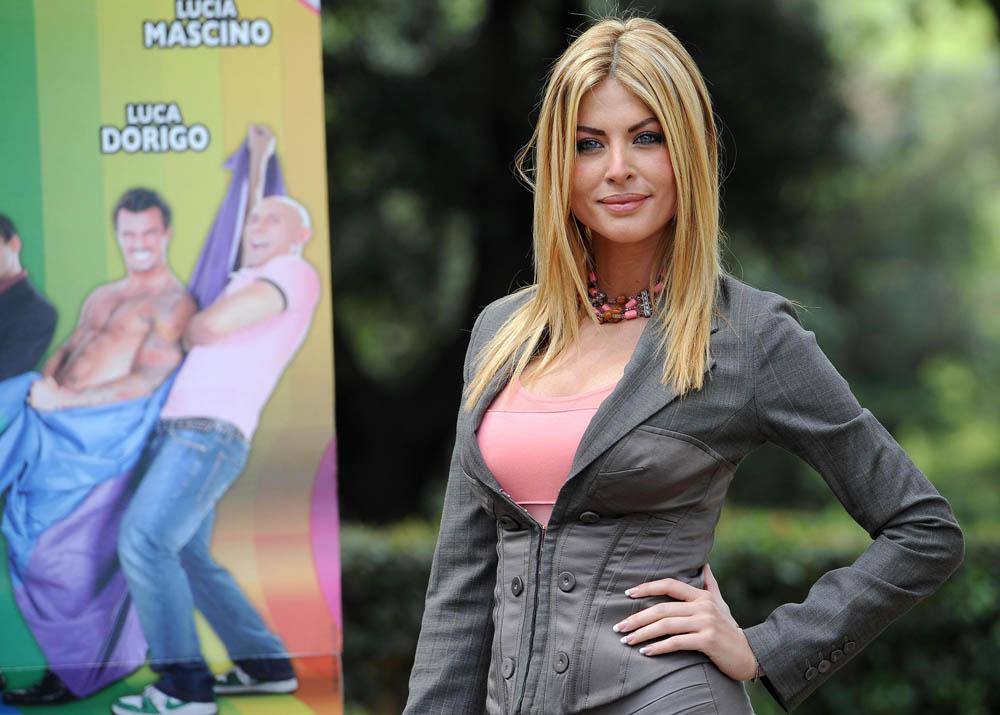 In foto Micol Azzurro (33 anni) Dall'articolo: Good as You, l'amore ha mille colori.