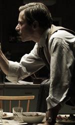 Pollo alle prugne, il suono del sospiro della vita - Una scena del film Pollo alle prugne.