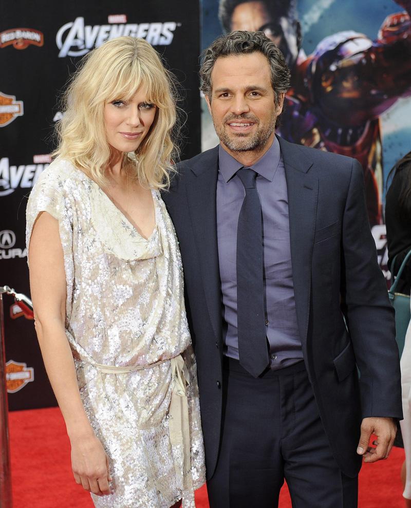 In foto Mark Ruffalo (51 anni) Dall'articolo: The Avengers, la premiere ad Hollywood.