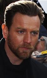 Il pescatore di sogni, niente è davvero impossibile - Ewan McGregor alla premiere londinese del film Il pescatore di sogni.