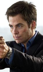 Una spia non basta, in amore è come in guerra - Una scena del film Una spia non basta di McG.
