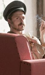 In foto Giovanni Ribisi (46 anni) Dall'articolo: The Rum Diary, cronache di una passione.
