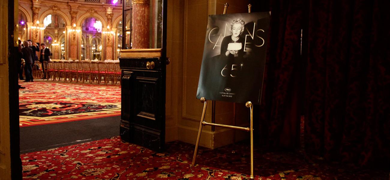 Festival di Cannes 2012, il programma