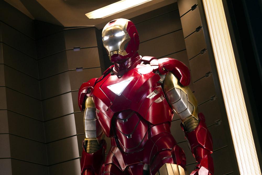In foto una scena del film The Avengers di Joss Whedon. -  Dall'articolo: The Avengers, i vendicatori sono arrivati.