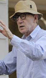 Quando Woody girerà a Milano