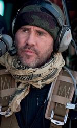 Special Forces, le foto del film - Il regista sul set del film Special Forces - Liberate l'ostaggio.