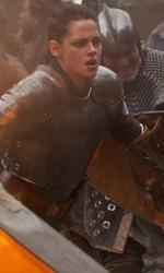 Biancaneve e il cacciatore, addestrata per uccidere - Una scena del film Biancaneve e il cacciatore.