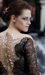 In foto Kristen Stewart (22 anni)