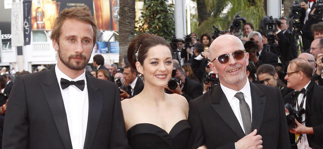 Cannes 65, flash per la Cotillard