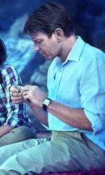 Il pescatore di sogni, quei salmoni pescati nello Yemen - Una scena del film Il pescatore di sogni di Lasse Hallström.